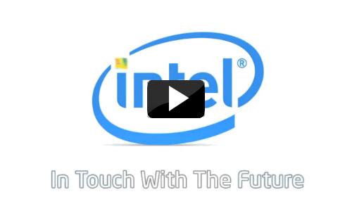 FirmaGrafoCerta - In Touch With The Future